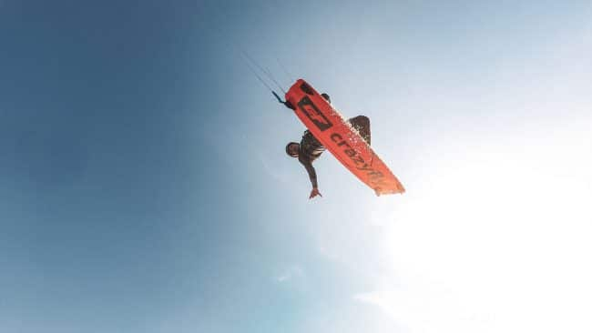 Pop up surf shop - En del af Destination Sjaelland